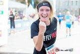 """Svarbi žinia norintiems dalyvauti """"Danske Bank Vilniaus maratone"""": trečiadienis – paskutinė diena registruotis pigiau"""