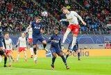 """Vokietijoje sutriuškinti """"Tottenham"""" pasitraukė iš Čempionų lygos"""