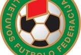 E.Eimonto pasitraukimas Lietuvos futbolui smogė daugiau kaip šimtu tūkstančių eurų