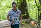 Baltijos šalių orientavimosi sporto čempionate lietuviai liko trečioje vietoje