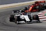 """Apvogtas """"Formulės 1"""" pilotas: """"Kai kurie žmonės nieko verti"""""""