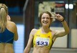 SELL žaidynių starte – dešimt Lietuvos lengvaatlečių aukso medalių ir keturi sezono rekordai