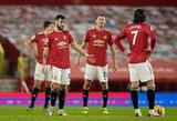 """R.Ferdinandas aštriai: """"Man Utd"""" atrodė vangiai, be gyvybės"""""""