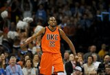 """""""Wizards"""" viltys prisivilioti K.Durantą žlugo"""