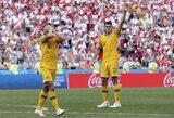 """Australija sulaukė kvietimo dalyvauti """"Copa America"""" turnyre"""