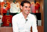 Oficialu: paaiškėjo naujasis Ispanijos rinktinės treneris