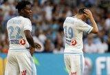 """Marseille"" sezono starte gavo antausį nuo ""Caen"" klubo"
