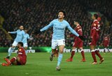 """Bayern"" vadovai nebeslepia susidomėjimo L.Sane"
