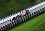 """S.Vettelis: """"Ferrari"""" kovos dėl pergalės"""""""