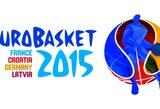 Europos krepšinio čempionatas 2015: tvarkaraštis, rezultatai ir turnyrinės lentelės