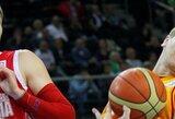 Makedonai laimėjo kontrolinį turnyrą Vokietijoje