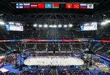 """N.Ališausko pastangų gynyboje """"Dinamo"""" neužteko, SKA ir CSKA rungtynėse – beveik 62 tūkst. žiūrovų"""