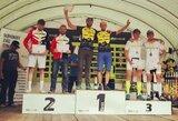 Lietuvos kalnų dviratininkams – Europos čempionato auksas ir sidabras