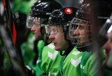 """Kaunui atstovaujanti ledo ritulio žvaigždė: """"Prisijungti įtikino """"Kaunas Hockey"""" atkaklumas ir ambicingi tikslai"""""""