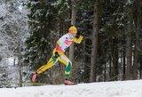 Lietuvos slidinėjimo čempionatas baigėsi M.Kaznačenkos ir S.Terentjevo pergalėmis