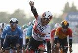 """13-ajame """"Giro d'Italia"""" etape J.Almeida dar labiau nutolo nuo persekiotojų"""