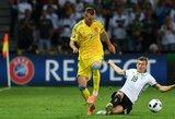 """Dortmundo """"Borussia"""" įsigijo puolėją iš Ukrainos"""
