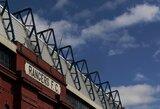 """Prasiskolinęs Glazgo """"Rangers"""" klubas neįtrauktas į Škotijos """"Premier"""" lygos kalendorių"""