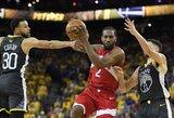 """""""Raptors"""" – per žingsnį nuo NBA čempionų žiedų"""