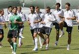 EURO 2012 ketvirtfinalio apžvalga: Vokietija–Graikija