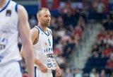 """""""Neptūnas"""" užtikrintai pradėjo turnyrą Latvijoje"""