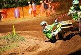 Lietuvos motociklų kroso čempionatas grįžta į Rokiškį