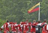 Kretingiškių savaitgalis Centrinės Europos motobolo lygoje – pergalė ir pralaimėjimas