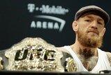 C.McGregoras priėmė D.Cerrone'o iššūkį, situaciją pakomentavo ir UFC prezidentas
