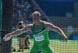 Olimpiečiai pritaria – meilė sportui gimsta dar vaikystėje