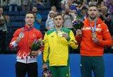 """Europos žaidynių čempionas R.Tvorogalas: """"Pasirodžiau idealiai"""""""