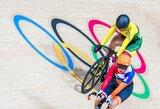 Rio de Žaneiro olimpiada: devintosios dienos lietuvių startų pristatymas
