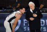 """""""Nets"""" pakomentavo G.Popovičiaus gandus"""