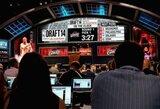 """""""Pistons"""" tikisi išmainyti aštuntąjį naujokų biržos šaukimą"""