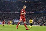 """J.Kimmichas atskleidė C.Ancelloti laikais norėjęs palikti """"Bayern"""""""