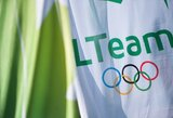 """""""LTeam"""" olimpinė diena taps masiškiausia sporto fiesta"""