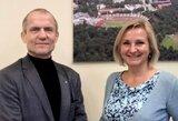 LSU bendradarbiaus su Lietuvos imtynių federacija