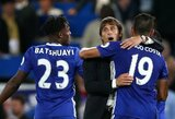 """Oficialu: """"Chelsea"""" su """"Nike"""" pasirašė pelningiausią sutartį klubo istorijoje"""