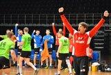 """Dramatiška """"Dragūno"""" pergalė išsaugojo viltis žengti į kitą Baltijos lygos etapą"""