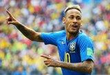 Pamatykite: fantastiškas Neymaro triukas rungtynėse su Kosta Rika