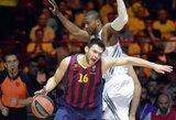 """""""Nuggets"""" dar kartą atleistas K.Papanikolaou gali tapti """"Žalgirio"""" varžovu"""