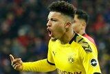 """Europos grandai ruošiasi patuštinti kišenes dėl devyniolikmečio """"Borussia"""" talento"""