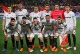"Ispanija: ""Sevilla"" iškovojo pergalę, ""Valencia"" prarado du taškus prieš ""Athletic"""