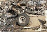 Tyrėjų išvada: sraigtasparnį nuo išsigelbėjimo skyrė 9 metrai, paviešinta tikriausiai paskutinė K.Bryanto nuotrauka