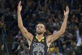 S.Curry domisi galimybe tapti NFL komandos savininku