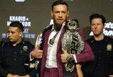 Paviešinta statistika: kurie penki UFC kovotojai atliko daugiausiai dopingo testų ir visada buvo švarūs?