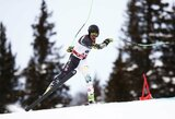 A.Drukarovas sėkmingai pasiekė finišą pasaulio kalnų slidinėjimo čempionate