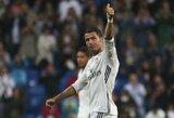 """F.Cannavaro neabejoja: """"C.Ronaldo laimės """"Ballon d'Or"""" apdovanojimą"""""""