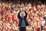 """A.Wengeras: apie """"Manchester United"""" iššūkius perkant naujus futbolininkus ir nesėkmių priežastis"""