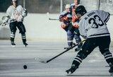 """Į """"Hockey Punks"""" gretas sugrįžta M.Kieras, Š.Kuliešius ragina įvesti legionierių limitą"""