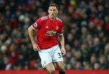 """N.Matičius atskleidė neįprastą būdą, kaip O.G.Solskjaeras įkvėpė """"Manchester United"""" futbolininkus pergalei prieš """"Arsenal"""""""